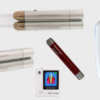 """Специализиран комплект от електронни и оптични инструменти за ендодонтско лечение от """"Оптика Лазер"""""""